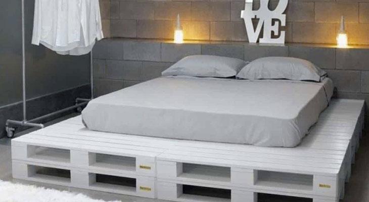 Ideas y diseos para hacer Muebles con palets DIY Blogs